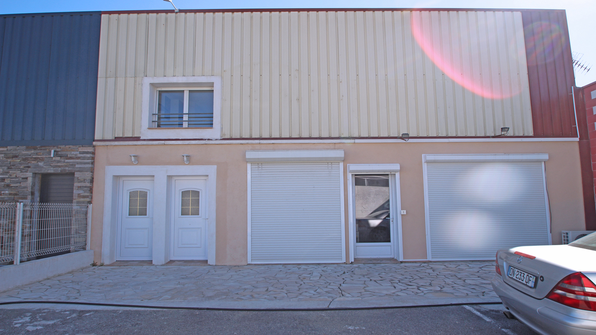 Local commercial - Sainte-Maxime