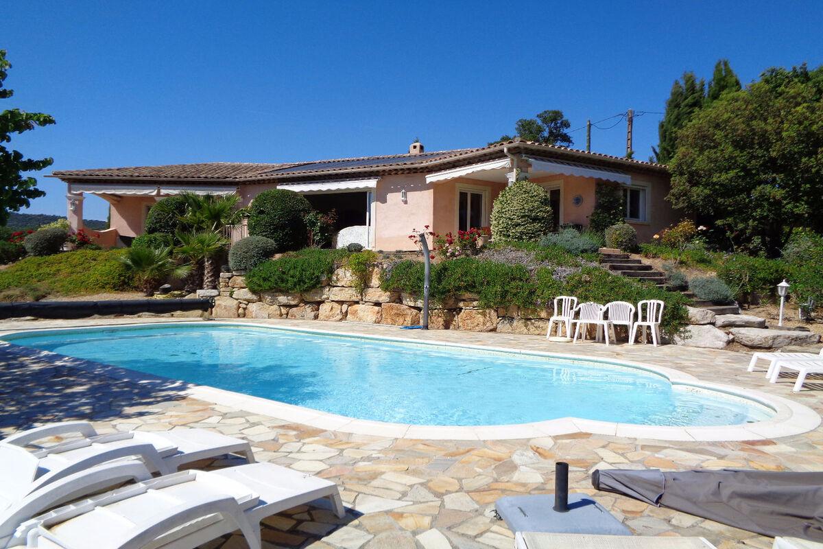 Villa - Le Plan-de-la-Tour