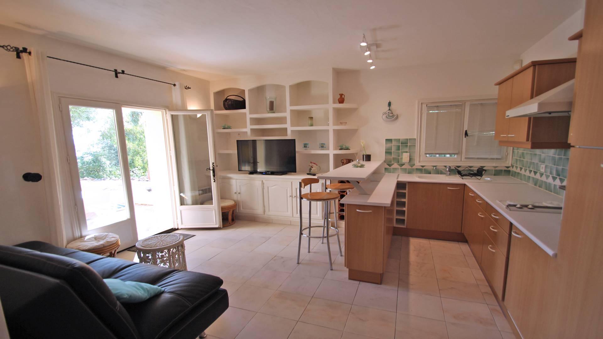 Location Villa Avec Piscine 10 Personnes Ste Maxime 83120 Villa Alinea