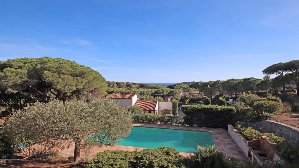 Domaine Mont Joli Villa avec piscine STE MAXIME