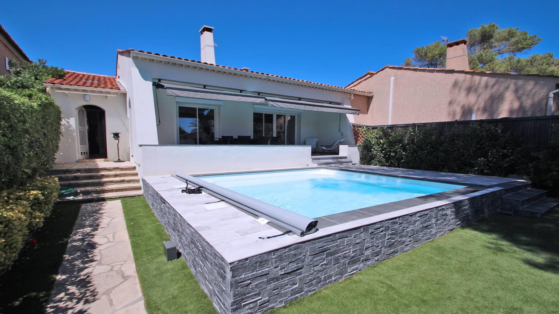 Villa Carpe Diem Villa avec piscine LES ISSAMBRES