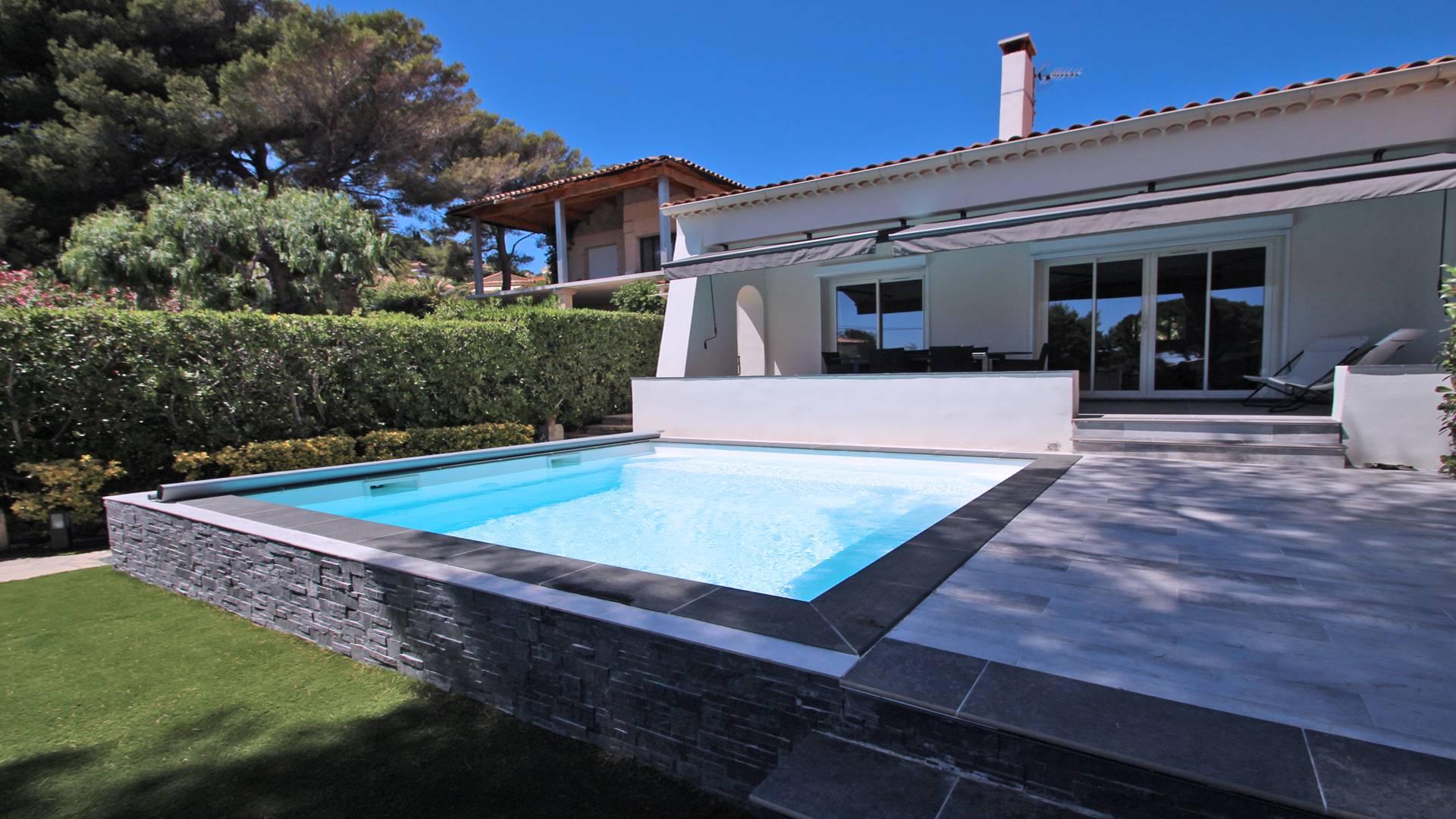Villa Carpe Diem Villa LES ISSAMBRES