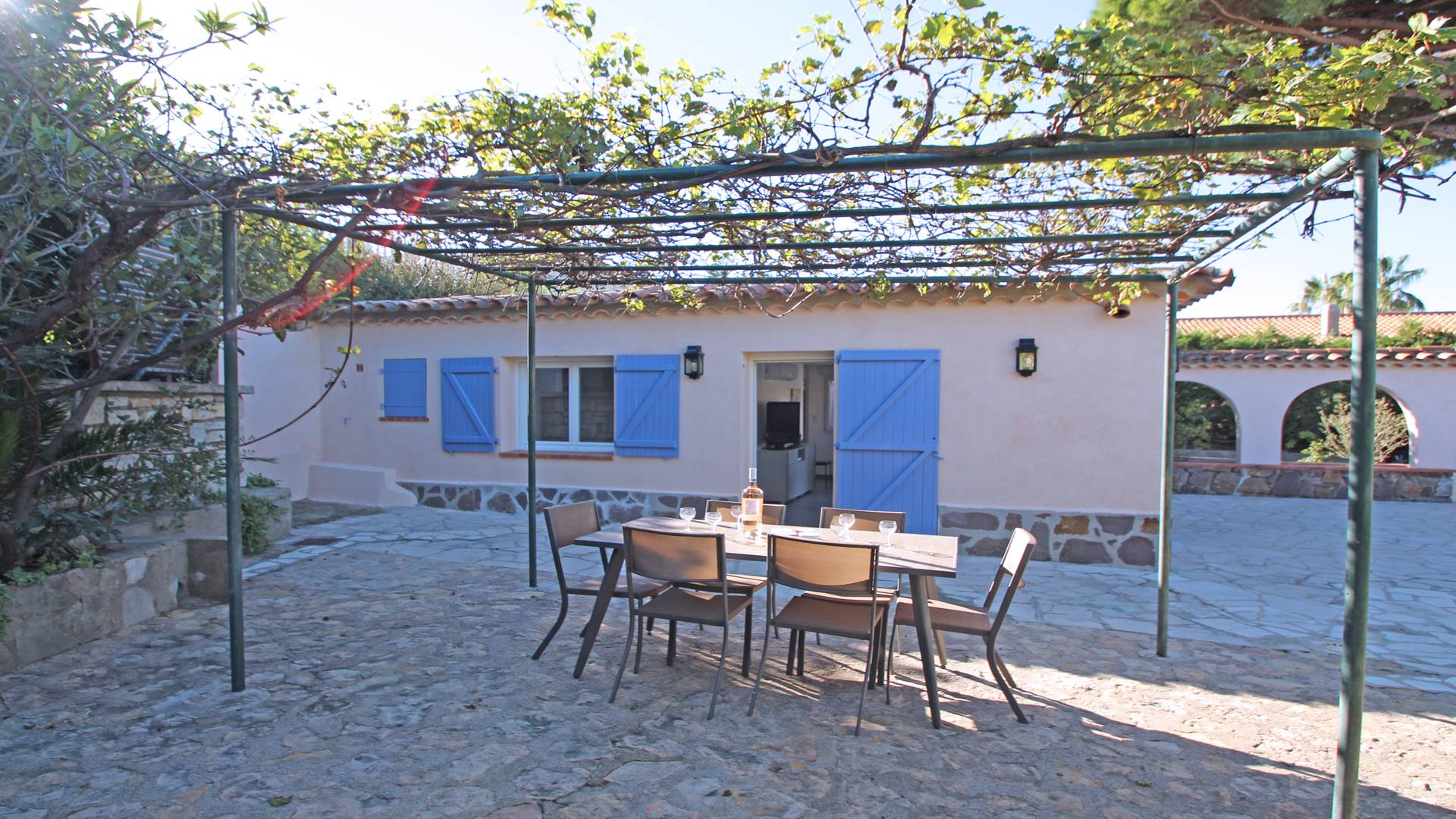 Location Maison STE MAXIME