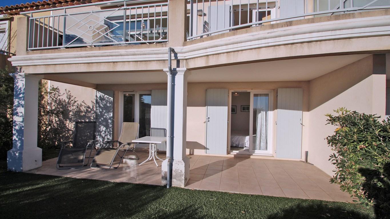 Sainte Maxime Park Maison mitoyenne STE MAXIME
