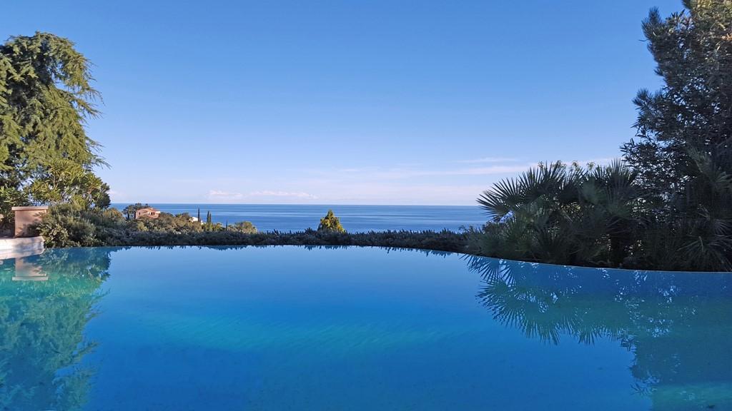 Domaine Nartelle Villa avec piscine STE MAXIME